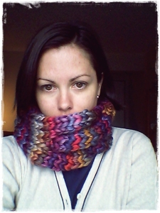 cowl creation