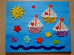 crochet news