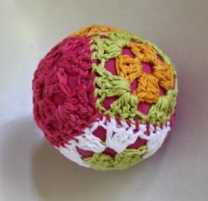 crochetball