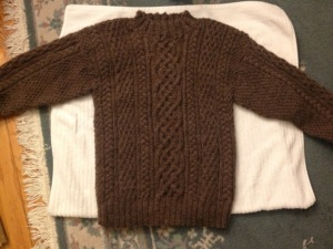 inishturk sweater